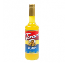 Torani Chanh Vàng (Lemon)