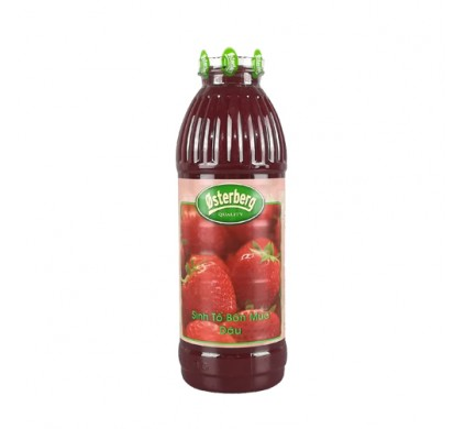 Osterberg Dâu (Strawberry)