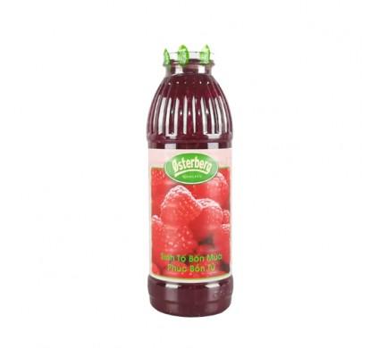 Osterberg Phúc bồn tử (Raspberry crush)