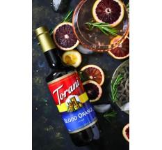 Torani Cam đỏ (Blood Orange)