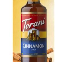 Torani Quế (Cinnamon)