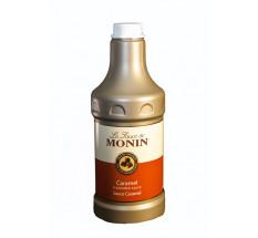 SAUCE MONIN CARAMEL 2L