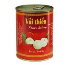 VẢI LON THANH HÀ