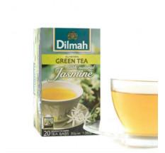 TRÀ DILMAH NHÀI (JASMINE) 20 GÓI x 1,5G