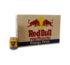 NUOC TANG LUC REDBULL VN