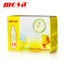 GAS MOSA SODA