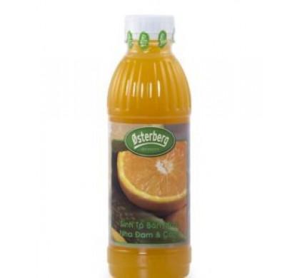 Osterberg Nha đam cam