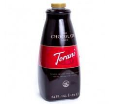 SAUCE TORANI CHOCOLATE 1.89L