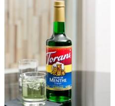 Torani Bạc hà xanh (Menthe)